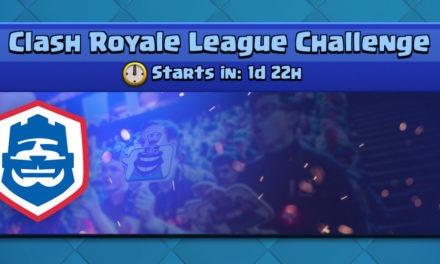 Así puedes convertirte en jugador profesional de Clash Royale