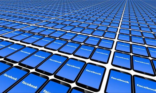 Cómo ajustar las opciones de privacidad de Facebook en el móvil