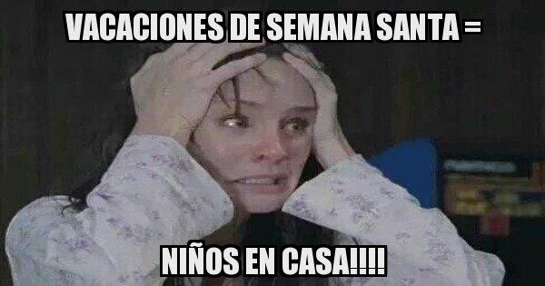 meme semana santa 5