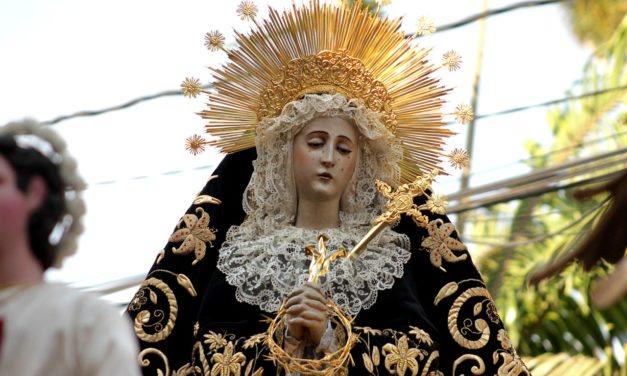 Las mejores aplicaciones para conocer procesiones, pasos y santos de Semana Santa