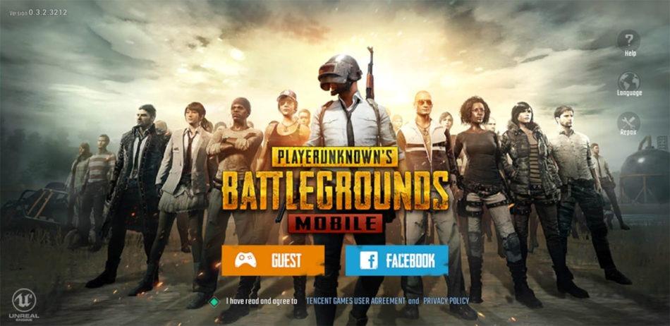 Nuevas armas y Royale Pass temporada 5 en la nueva versión de PUBG mobile
