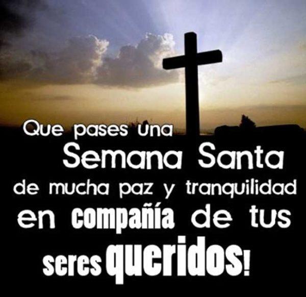 Gif Memes Y Felicitaciones De Semana Santa