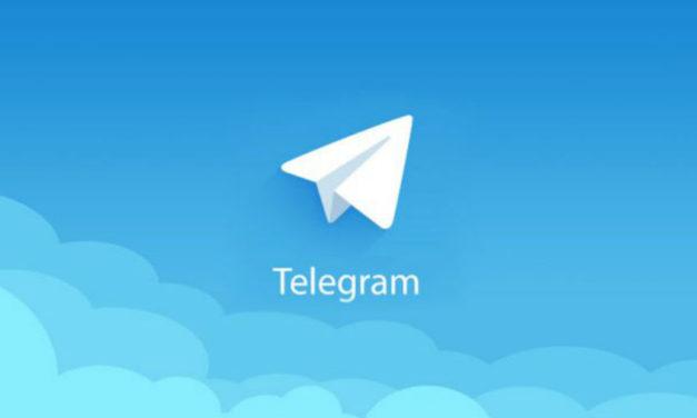 Así son las nuevas opciones para personalizar las notificaciones de Telegram