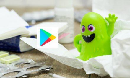 Descubren un nuevo virus en aplicaciones muy descargadas de Google Play Store