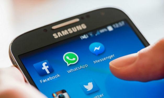 WhatsApp y Facebook no compartirán tu información de usuario en Europa