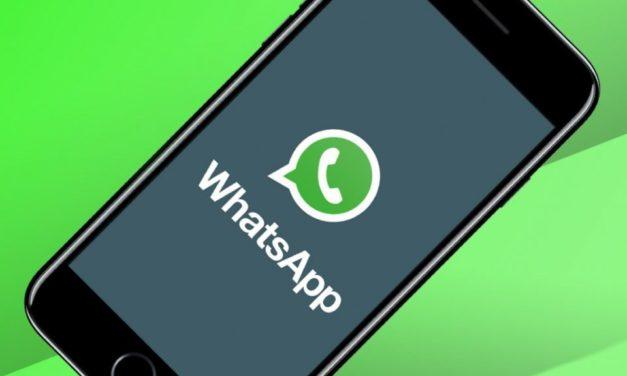 WhatsApp para iPhone ya permite crear descripciones de grupo