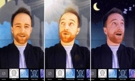 Las Historias de YouTube pronto te permitirán crear efectos de croma