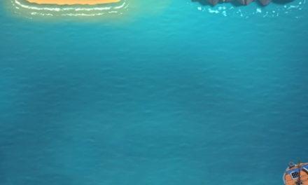 Clash Royale prepararía una nueva arena llamada Atlantis