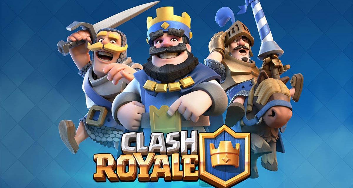Cómo compartir las repeticiones de tus jugadas de Clash Royale