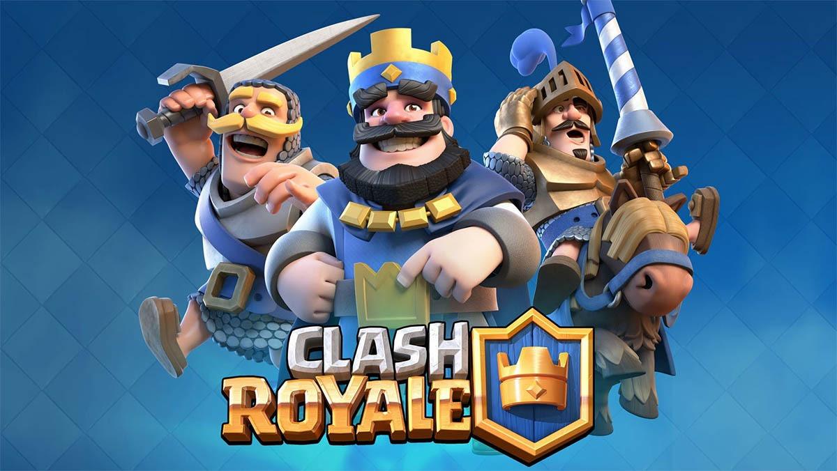 Cómo compartir las repeticiones de tus jugadas en Clash Royale