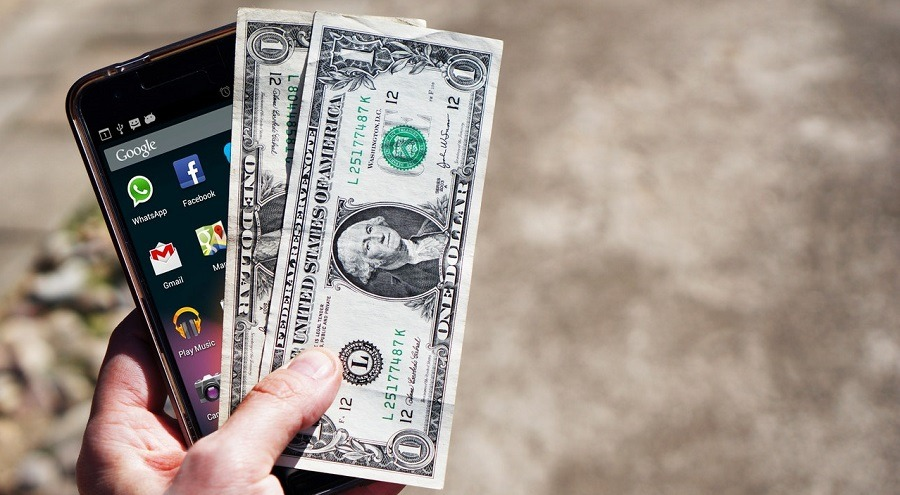 Las 3 mejores aplicaciones para ganar dinero y premios con el móvil