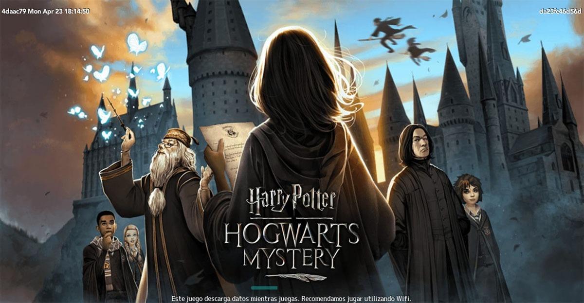 Cómo conseguir energía infinita en Harry Potter: Hogwarts Mystery