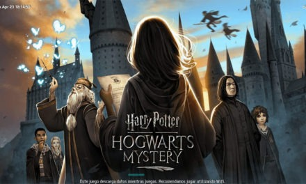 5 claves de Harry Potter: Hogwarts Mistery para Android