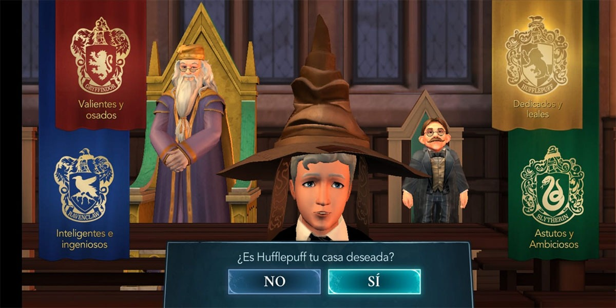 5 Claves De Harry Potter Hogwarts Mistery Para Android