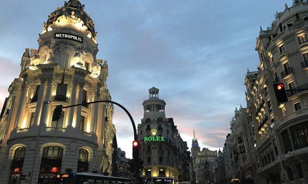 Los usuarios de Waze ahora recibirán datos en tiempo real del Ayuntamiento de Madrid