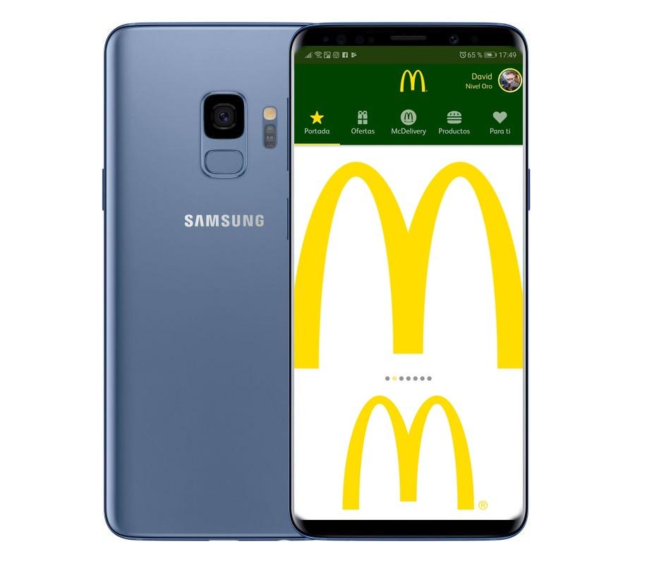 Cómo encontrar y canjear las ofertas de McDonald's