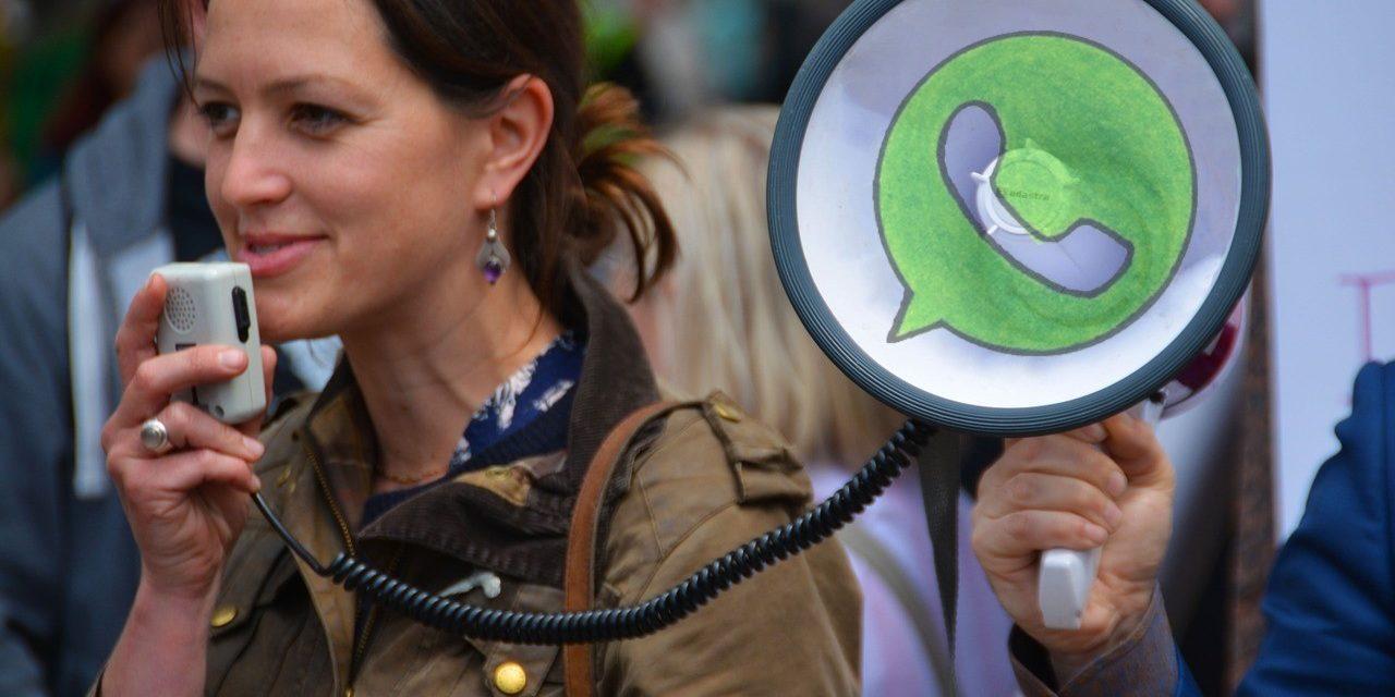 WhatsApp Business podrá filtrar mensajes concretos
