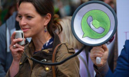 Así funciona la nueva característica para reenviar mensajes de WhatsApp