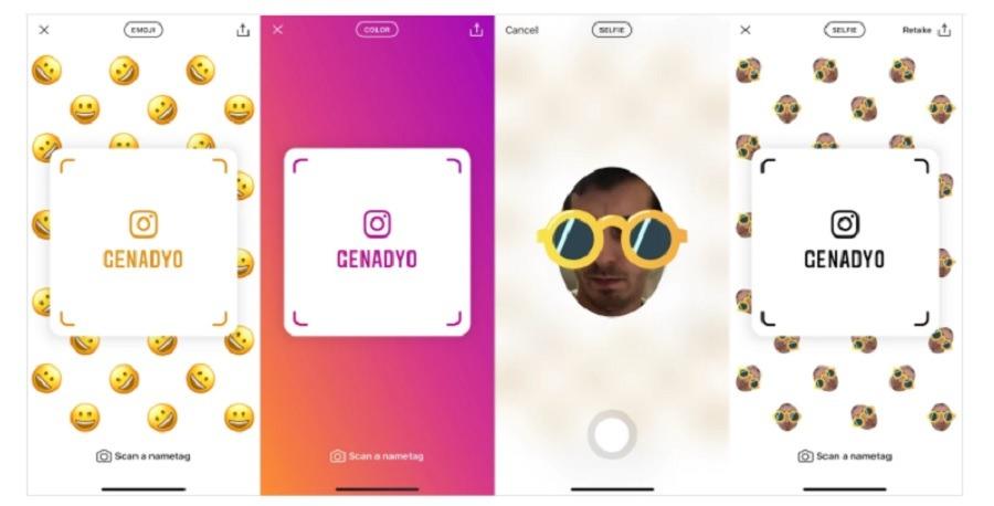 Esta es la nueva función que Instagram va a copiar a Snapchat