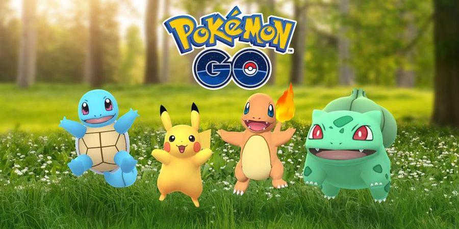 Cómo capturar a todos los Pokémon de Kanto en Pokémon GO