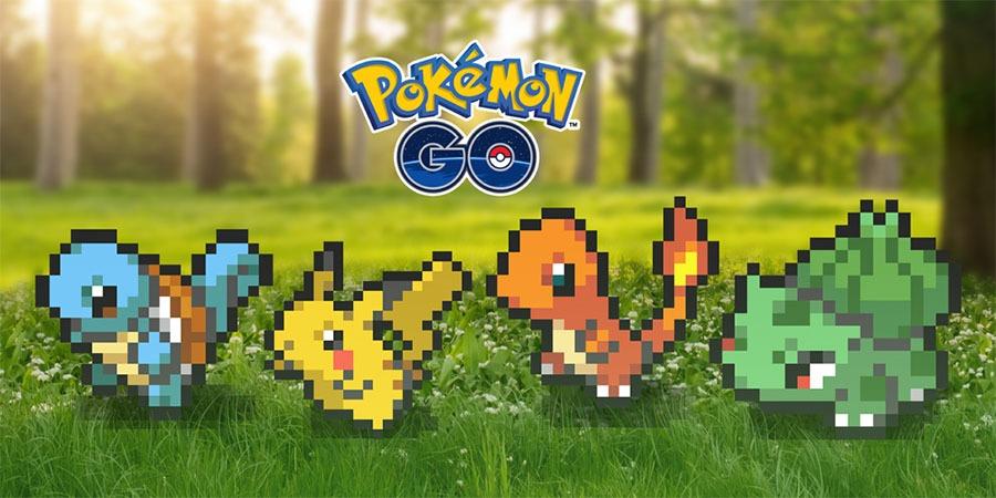 Pokémon GO está trabajando en la 4ª generación y combates entre jugadores