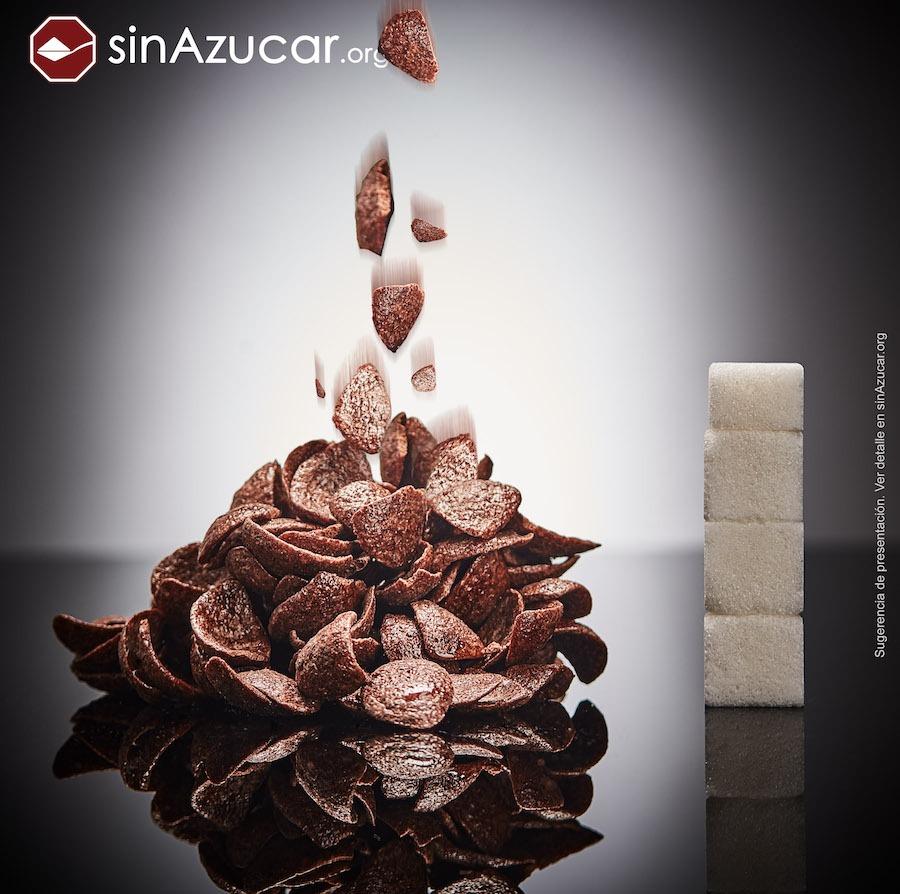 Sinazucar.org, reduce el azúcar que comes con esta app de realfooding