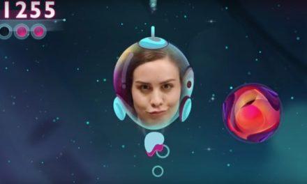 Snapchat transforma sus máscaras en juegos