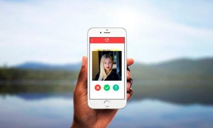 Tinder ya protege las fotos de sus usuarios