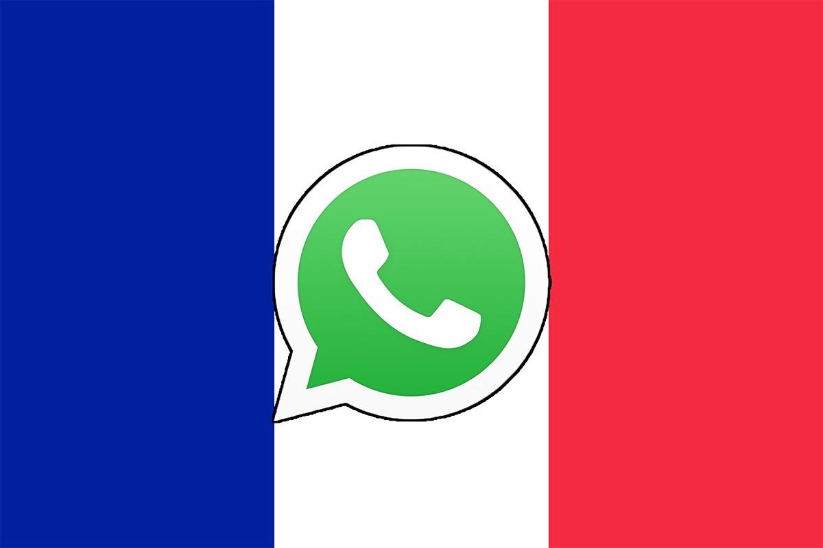 Francia creará su propio WhatsApp protegido