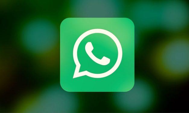 WhatsApp estrena una función para enviar fotos más rápido