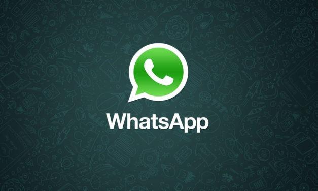 El creador de WhatsApp abandona la compañía
