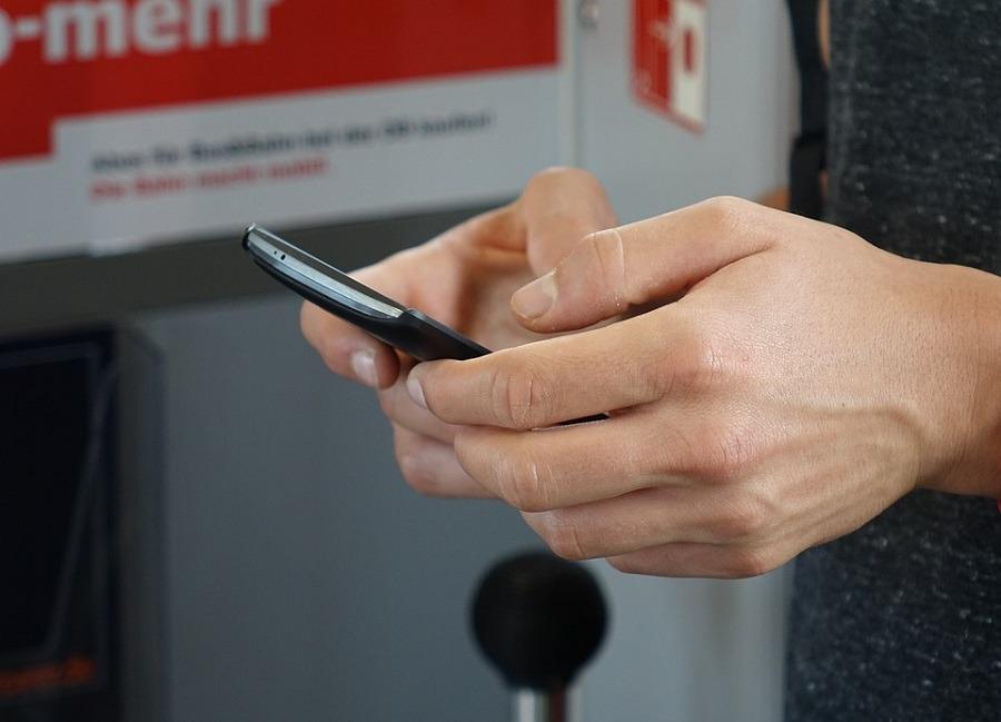 Facebook Messenger, la aplicación que más energía consume