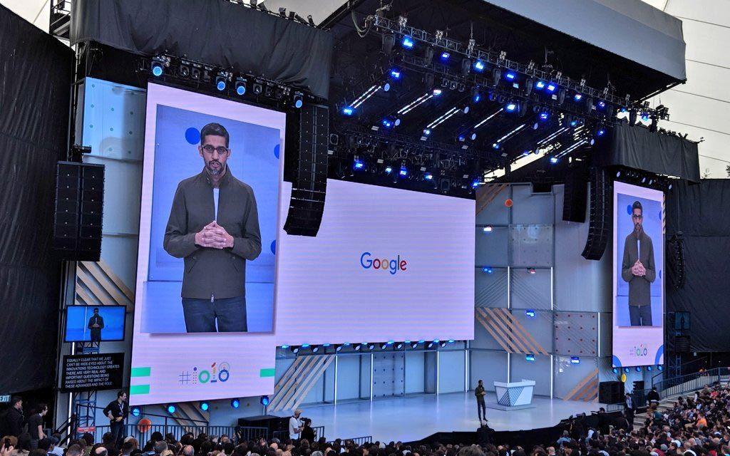 Google Maps, Google Lens, Google News y otras novedades de Google I/O