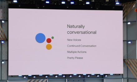 Qué significa el icono del Asistente de Google en Android