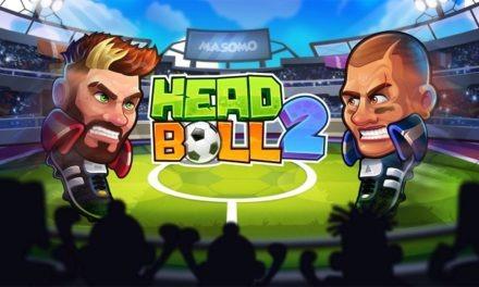 Head Ball 2, 5 trucos para ganar partidos en este juego de fútbol