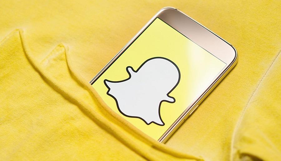 Así es el nuevo diseño de Snapchat