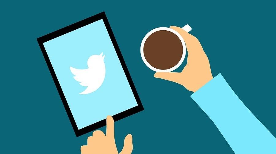 Twitter lanza los directos solo con audio