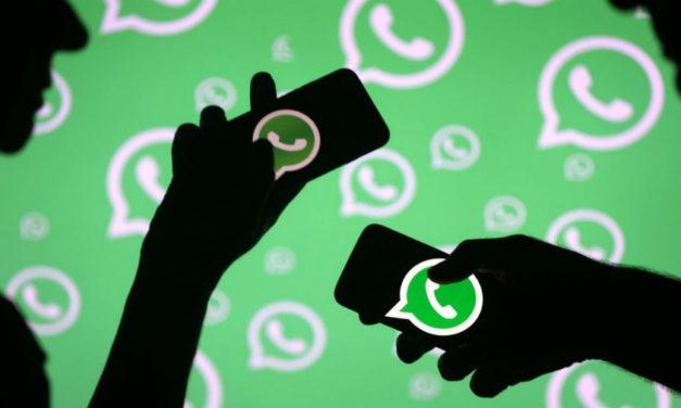 WhatsApp contará con un detector de enlaces de Spam o publicidad abusiva