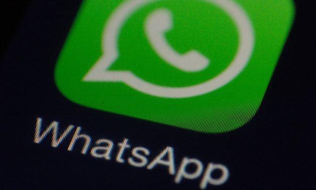 WhatsApp para iPhone comienza a añadir las llamadas de audio en grupo
