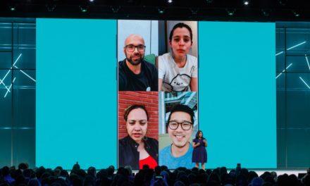 WhatsApp e Instagram tendrán videollamadas de grupo