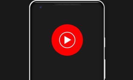 Cómo activar el modo oscuro de YouTube en Android
