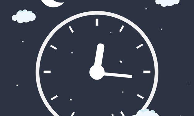 6 aplicaciones para dormir mejor