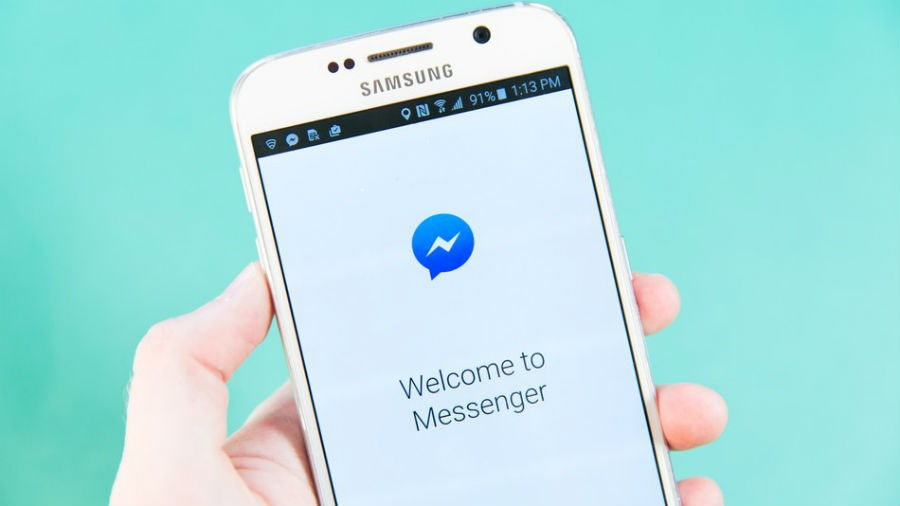 Facebook cambia el diseño de su aplicación de mensajería Messenger