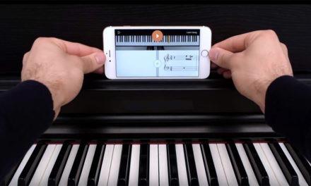 Probamos Flowkey, la app para aprender a tocar piano también en Android