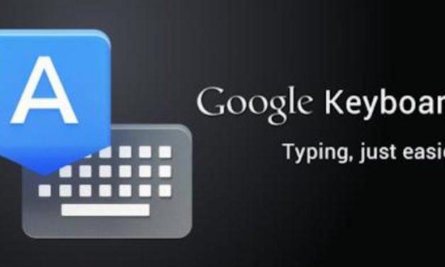 El teclado de Google también ayudará a ahorrar batería en Android