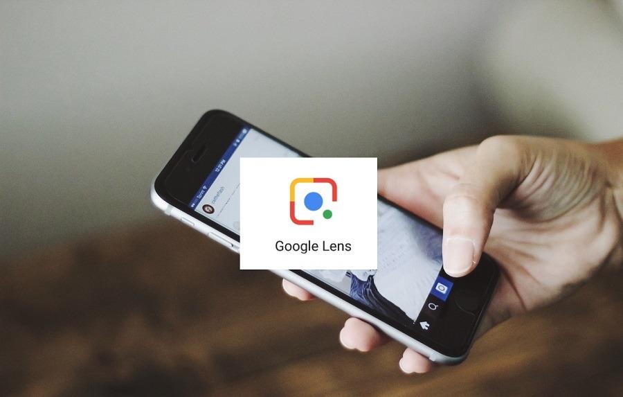 Esto es todo lo que puedes hacer con la cámara Google Lens