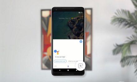 Google Lens, app de cámara con inteligencia artificial para descargar