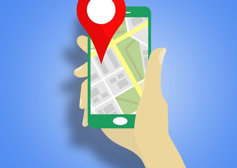 Google Maps cambia otra vez de aspecto