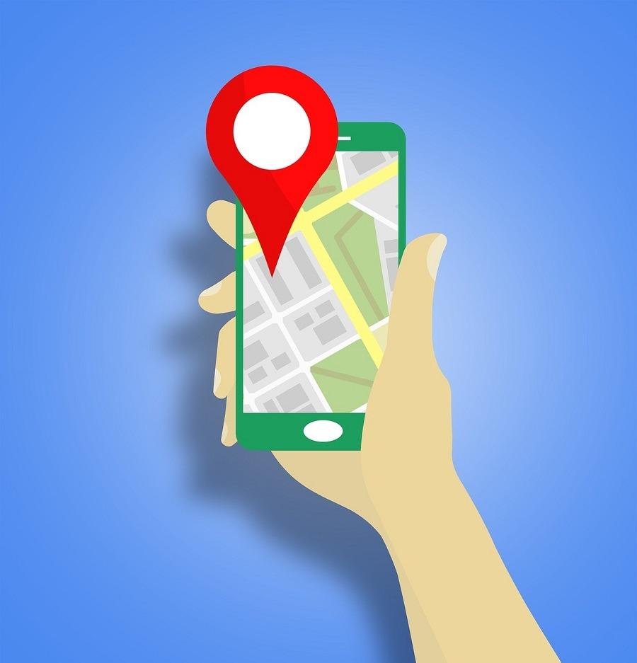 Google Maps te dará sugerencias de aparcamiento mientras conduces