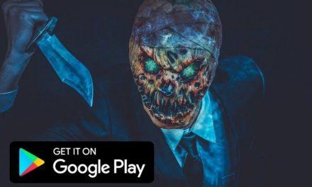 5 juegos de terror para sudar de miedo con tu móvil Android